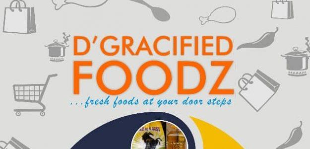 D'GRACIFIED FOODZ