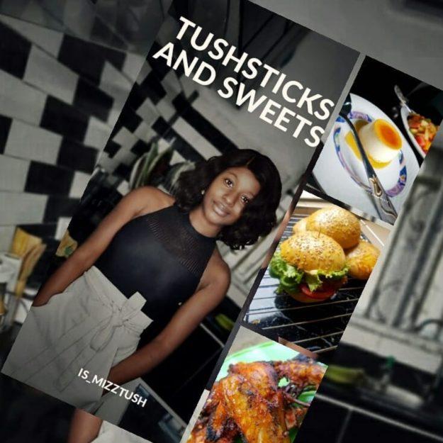 Tushsticks and Sweets